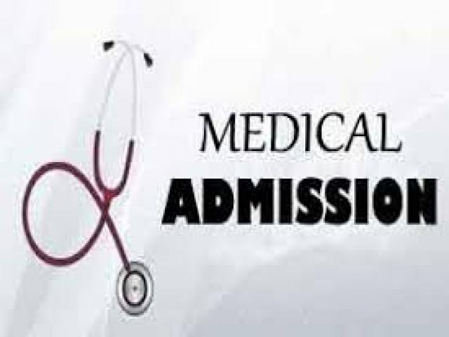 Select @best medical colleges for direct admission in india and abroad - 1/1