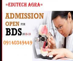 Confirm admission in bams in uttar pradesh